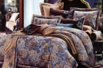 Какое действие оказывает расцветка постельного белья на самочувствие, отдых и сон человека?