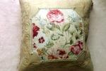 Декоративные сидушки и подушки