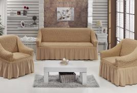 купить недорогое покрывало на диван