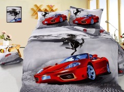 купить детское постельное белье