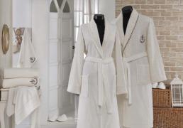 купить женский халат
